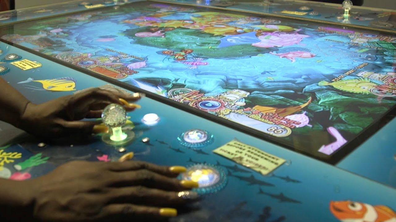 เกมยิงปลา แนะนำเกม ประเภท Table Game ที่ได้รับความนิยมสูงสุด