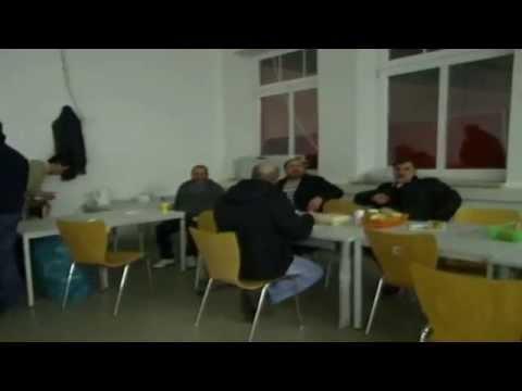 Fatih Camii Neumünster-Mürsel hanli ile yapilan program