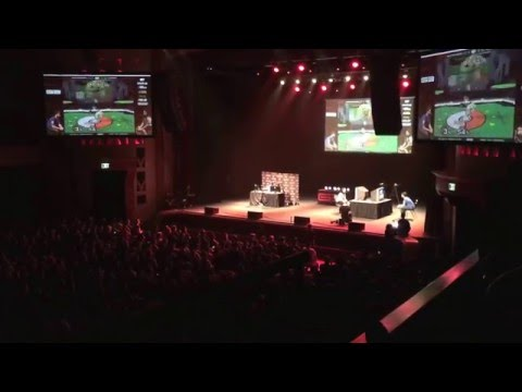 Crowd Reaction Game 5 Mango Hungrybox G3