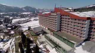 Największe centrum konferencyjne w regionie!