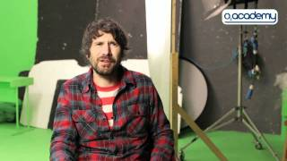 Gruff Rhys: Music Videos And What They Mean To Him