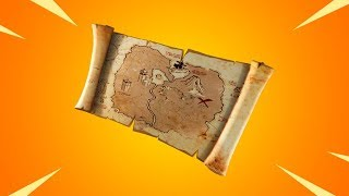 🔴 *NEW STORE* WAITING FOR UPDATE *SECRET TREASURE* - FORTNITE