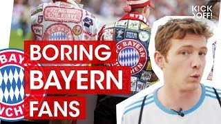 The Boring World of Bayern Munich | The Curse of Success Part 2