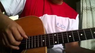 Dau Phai Boi Mua Thu guitar