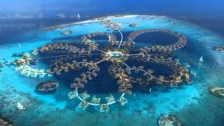 Мальдивы продажа вилл