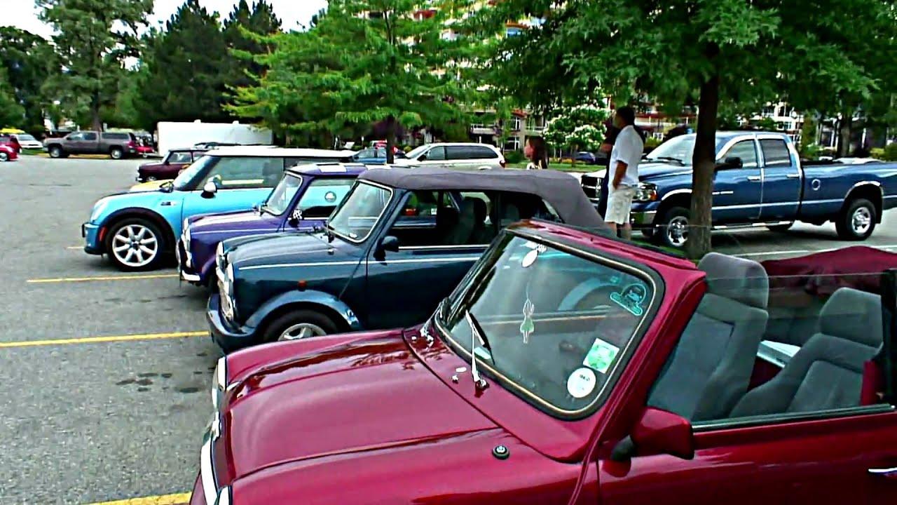Penticton Bc Car Show