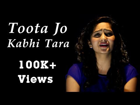 Toota Jo Kabhi Tara Song | Atif Aslam | A...