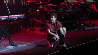 Download Lagu Charlie Puth Attention Toronto Night 1 Mp3