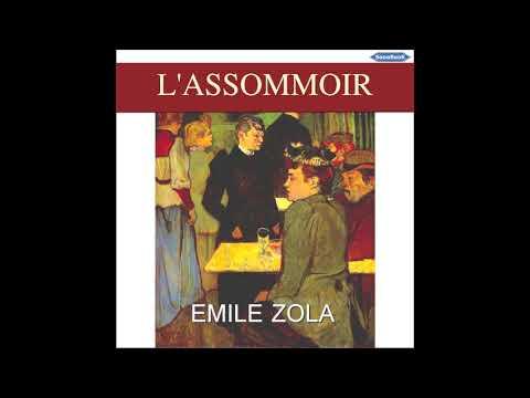 Livre Audio L Assommoir Emile Zola La Fete De Gervaise
