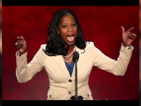 First black female Republican joins US Congress