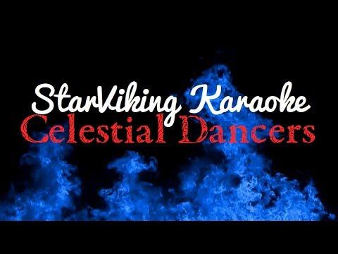 STARVIKING KARAOKE: Celestial Dancers