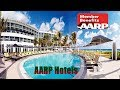 AARP Hotels - How to Get The Best Hotel Deals