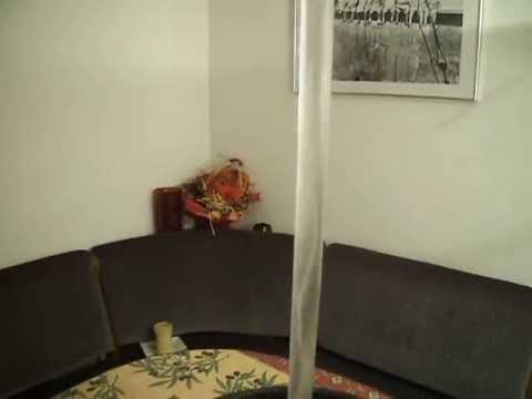 schwebender wasserhahn youtube. Black Bedroom Furniture Sets. Home Design Ideas