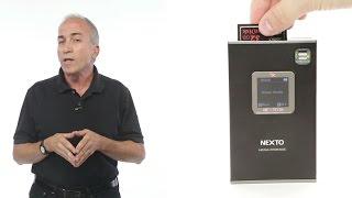 Quick Look | Nexto DI Portable Memory Card Backup Storage