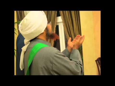 Asma Allah al Husna Qasida Nasheed المشرب الأهني | Habib Umar b. Hafiz | Recited by Hadhrami Munshid