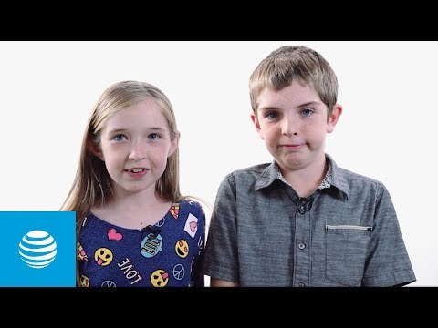 Thumbnail: AT&T Asks Kids What It Means To Be a U.S. Veteran | Thank Our Hereos