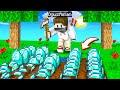MİNECRAFT'ta ELMAS TARLA - Minecraft