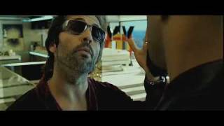 """Smokin' Aces"" Trailer (CC)"