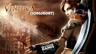 Niedoceniona Gothicowa Wenecja - Venetica - Longshort - FULL HD