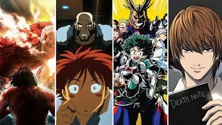 Download any Anime in English Dubbed for free in 1080p.