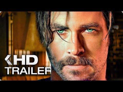 BAD TIMES AT THE EL ROYALE Trailer & Clips German Deutsch (2