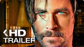 BAD TIMES AT THE EL ROYALE Trailer & Clips German Deutsch (2018)