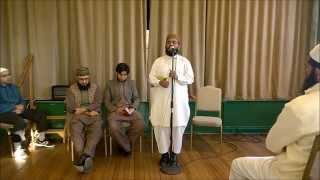 Hafiz Tahir Bilal Chishti Naat Program HD
