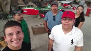 Mexicanicos tour de vaca innovation