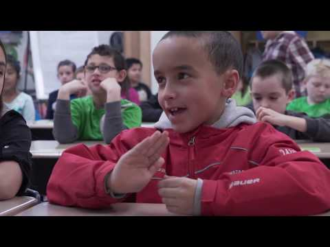 Calmer Choice at Hyannis West Elementary School