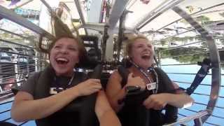 GoPro Video of Screamer at the Indiana State Fair
