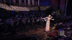 It's the Most Wonderful Time of the Year - Sutton Foster & the Mormon Tabernacle Choir