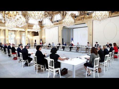 فرنسا: من هم أبرز الوزراء والوجوه الجديدة في حكومة كاستكس؟  - نشر قبل 2 ساعة