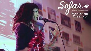 Marianne Dissard - Le Confetti | Sofar Brighton