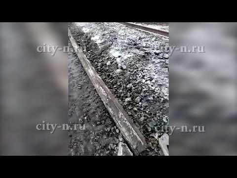23 грузовых вагона сошли с рельсов в Кузбассе