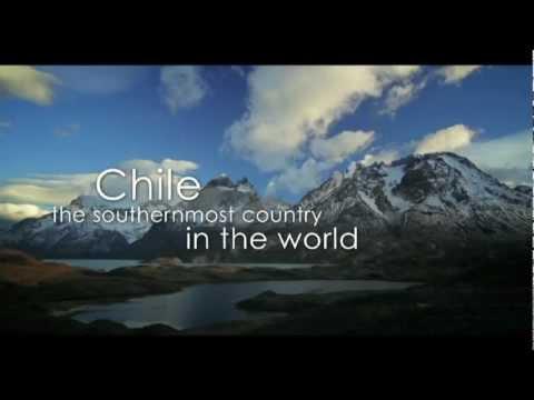 Ministerio de Agricultura de Chile - Versión Ingles
