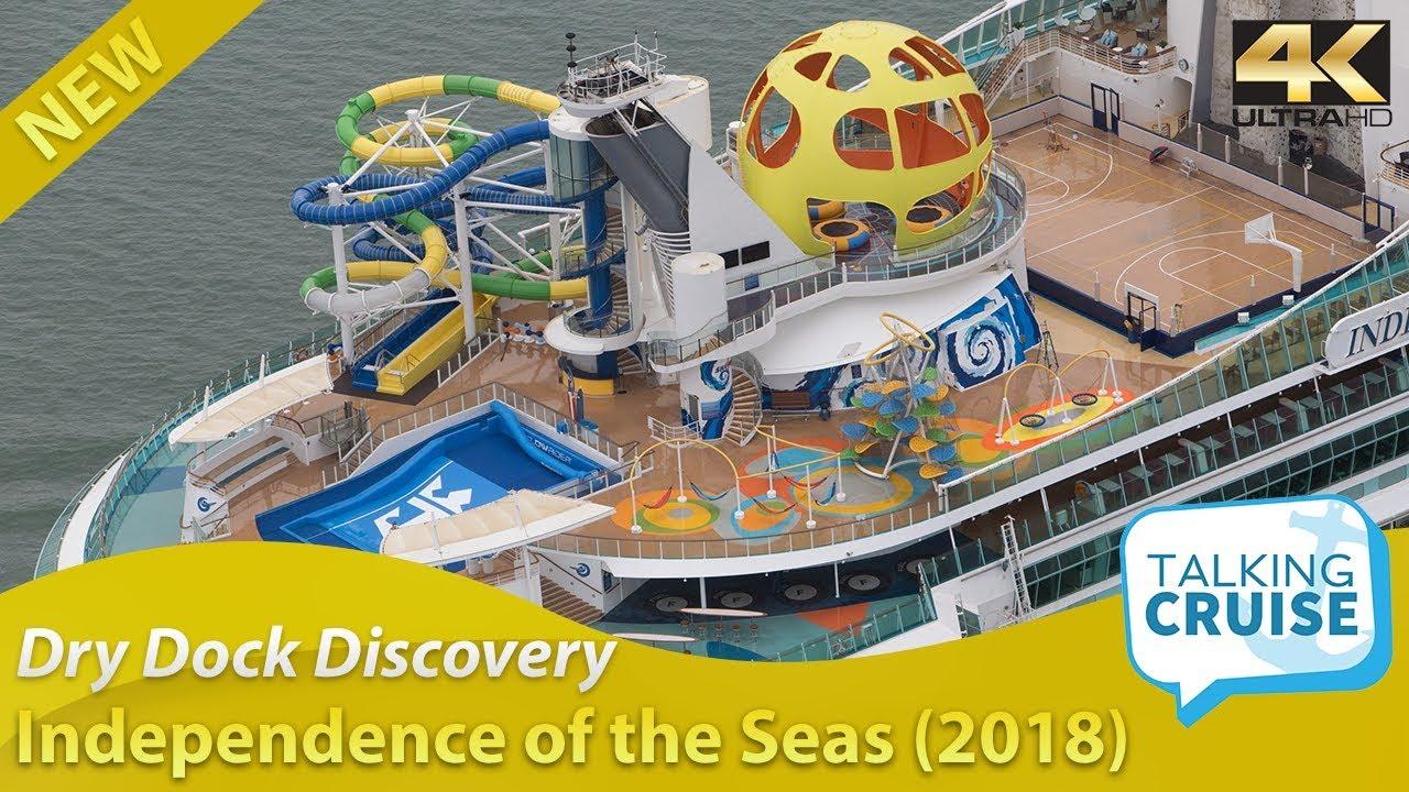 The Seas Ultimate Cruise Ship Tour