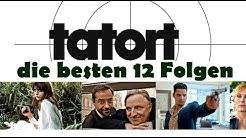 Die besten 12 Tatort Folgen