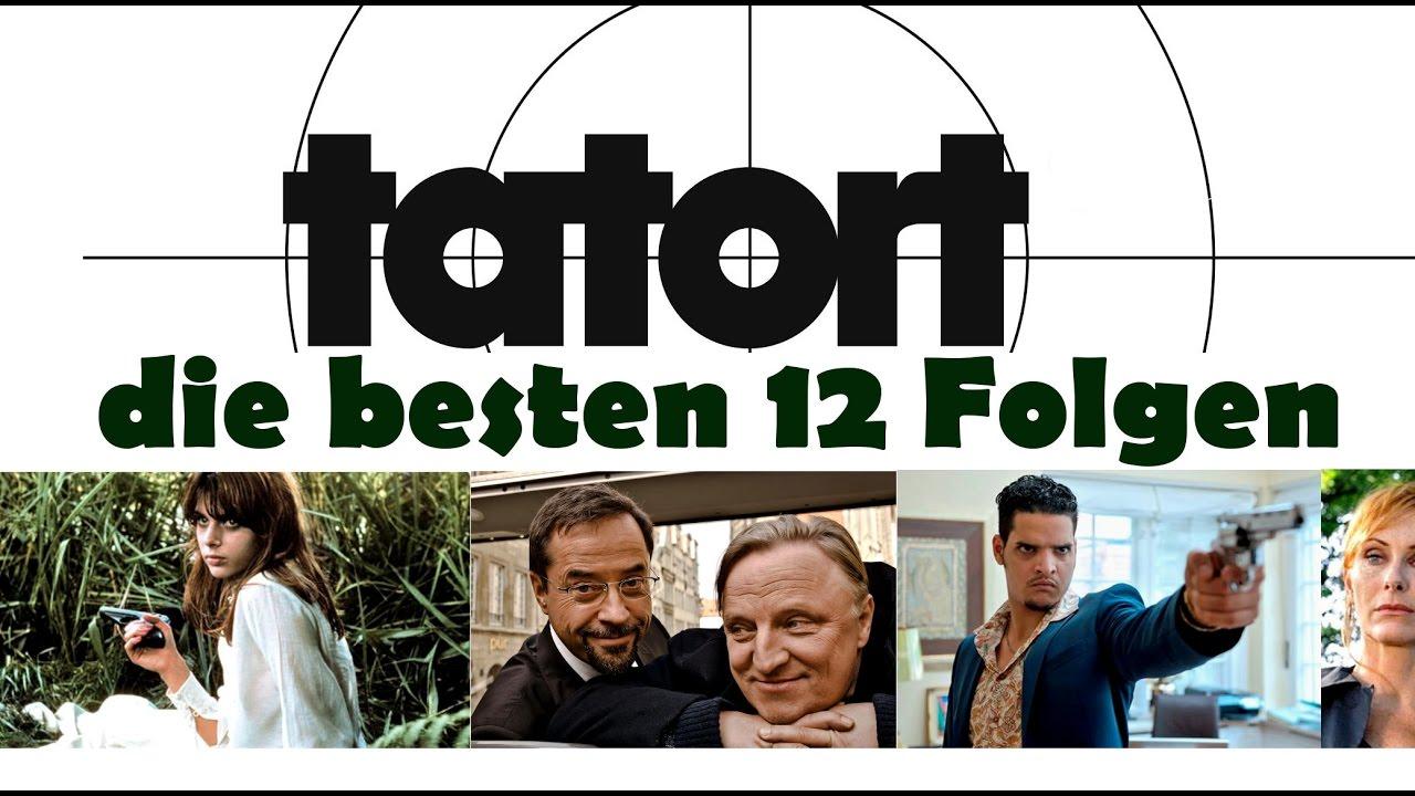 Die Besten 12 Tatort Folgen Youtube
