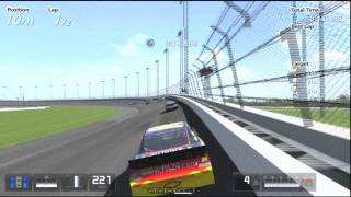 gt5 nascar daytona gold jeff gordon advanced special event with abs
