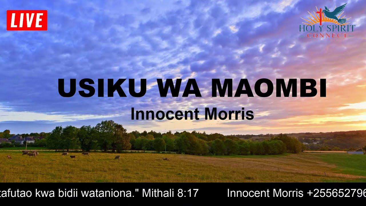 Download Usiku wa Maombi by Innocent Morris