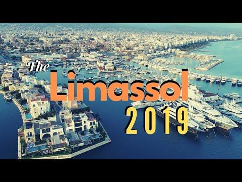 CYPRUS LIMASSOL 2019