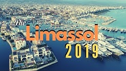 LIMASSOL CYPRUS 2019 | Travel to Cyprus | Limassol Marina | Vacations in Cyprus 2019 - LEMESOS