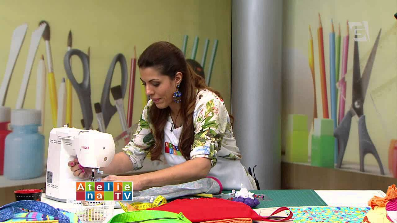Organizador Armario Limpieza Ikea ~ Ateli u00ea na TV TV Gazeta 21 08 15 Lia Pavan