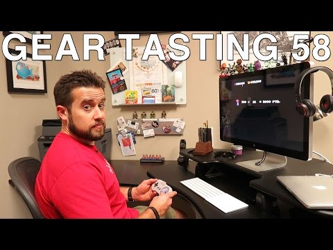 Gear Tasting 58: Chemlights, Radio PTTs and Dungeons & Dragons