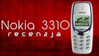 Recenzja Nokia 3310 | PL + Crash TEST [PARODIA]