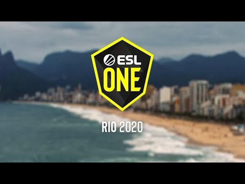 Road To Rio Cs Go