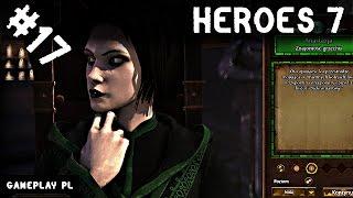 HEROES 7 PO POLSKU #17 | KAMPANIA | Anastazja - Ostatnim Razem - Nieodwracalnie | GAMEPLAY PL