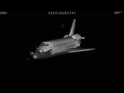 Orbiter 2016 - A Less Kerbal Space Sim
