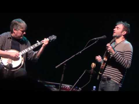 Bela Fleck & Chris Thile 5/24/2017 Incredible