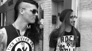 "Video Artifas (Cody Criswell/Michael Miller) Guitar Play Through Video- ""Resurrect Me"" download MP3, 3GP, MP4, WEBM, AVI, FLV Januari 2018"